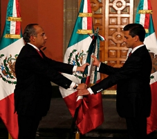 Mexico at a Crossroads