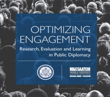 ACPD Report: Optimizing Engagement in Public Diplomacy