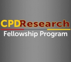 Apply for a CPD Fellowship