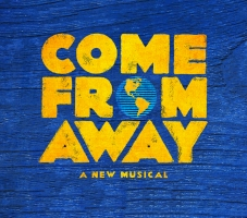 Everybody Comes From Away: Art, Politics, and 9/11