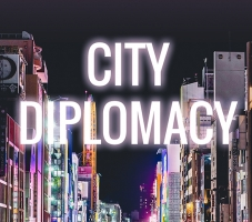 City Diplomacy Explored in Latest PD Magazine