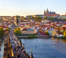 Program Announced for ICA Pre-Conference Program in Prague