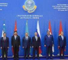 Conflict or Cooperation in the SCO?