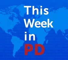 PD Happenings: October 14 - 20