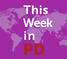 PD Happenings: Aug. 11 - 17