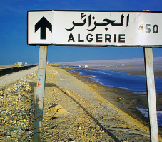 Why True Change in Algeria Will be Difficult