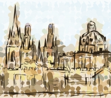 CPD-Oxford Doctoral Conference on Digital & Public Diplomacy