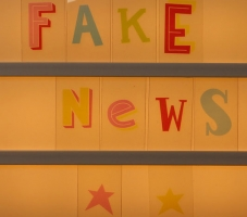 Countering Disinformation: The Public Diplomacy Problem of Our Time