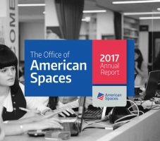 The Office of American Spaces: 2017 Report