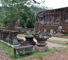 India-Vietnam's Shared Culture: The Cham Civilization