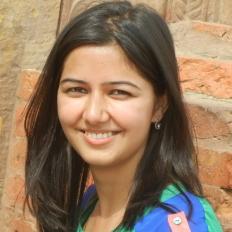 Sonali Singh's picture