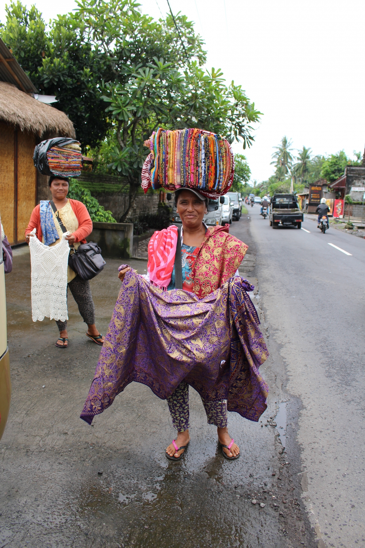 Balinese UNESCO Culture: Tangible & Intangible