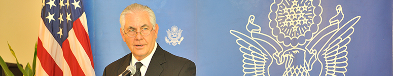 Image Provided By Flickr Creative Common, U.S. Embassy Bangkok, Thailand